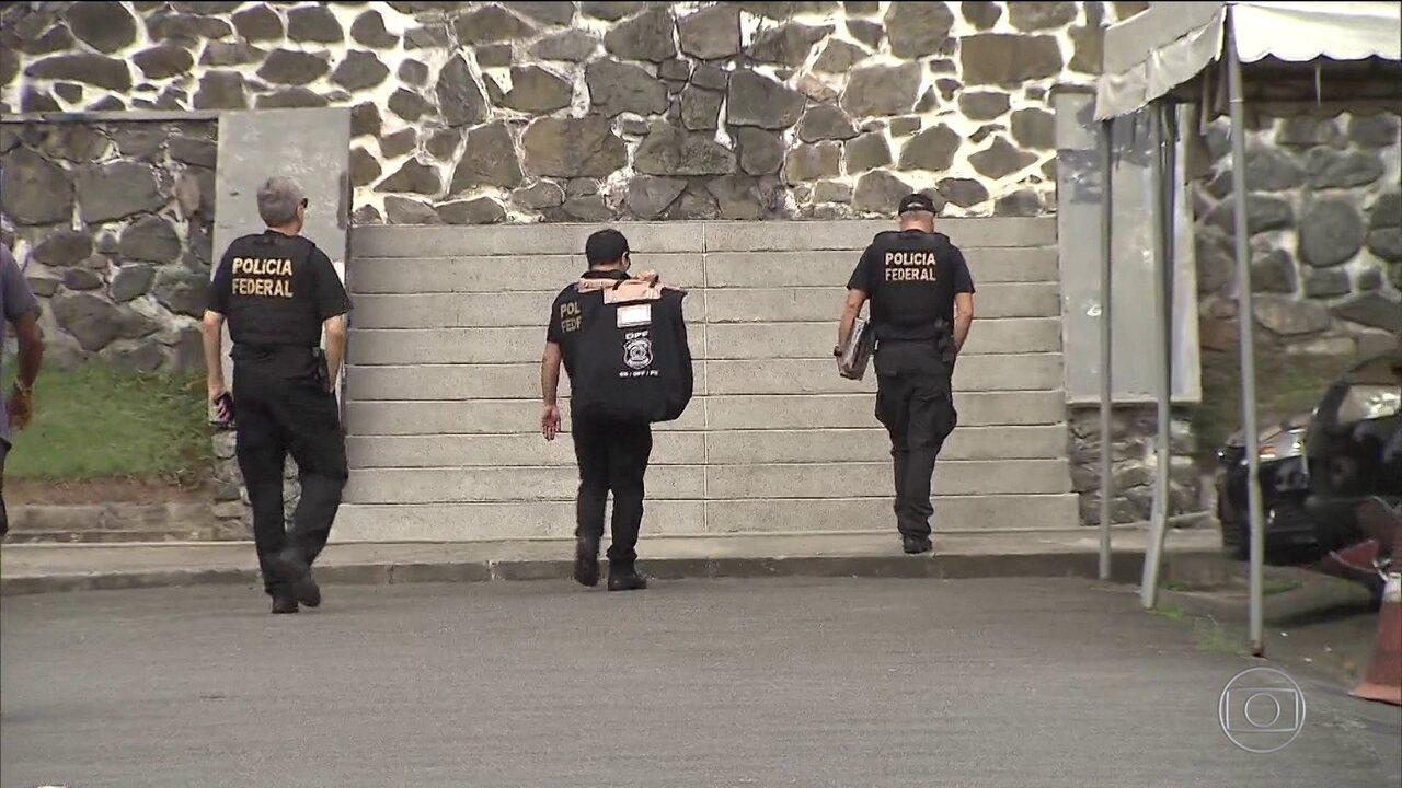 Lava Jato prende ex-gerente da Transpetro suspeito de receber propina