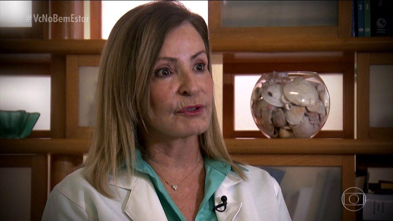 Reposição hormonal é a principal indicação para alívio dos sintomas da menopausa