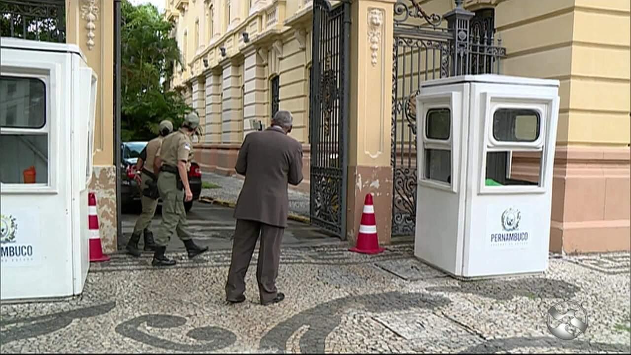 Por solicitação do MPF, Polícia Federal prende dez investigados pela Operação Torrentes