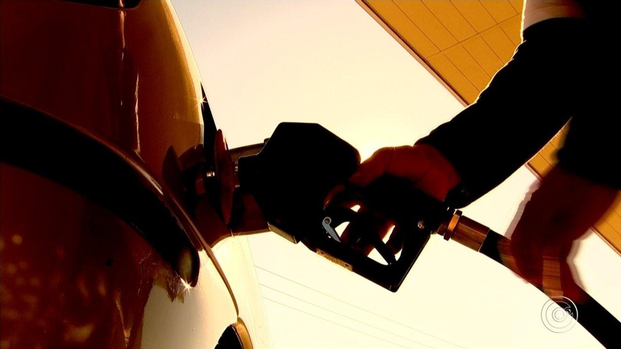 Procon autua postos de combustíveis de Sorocaba por reajuste antecipado