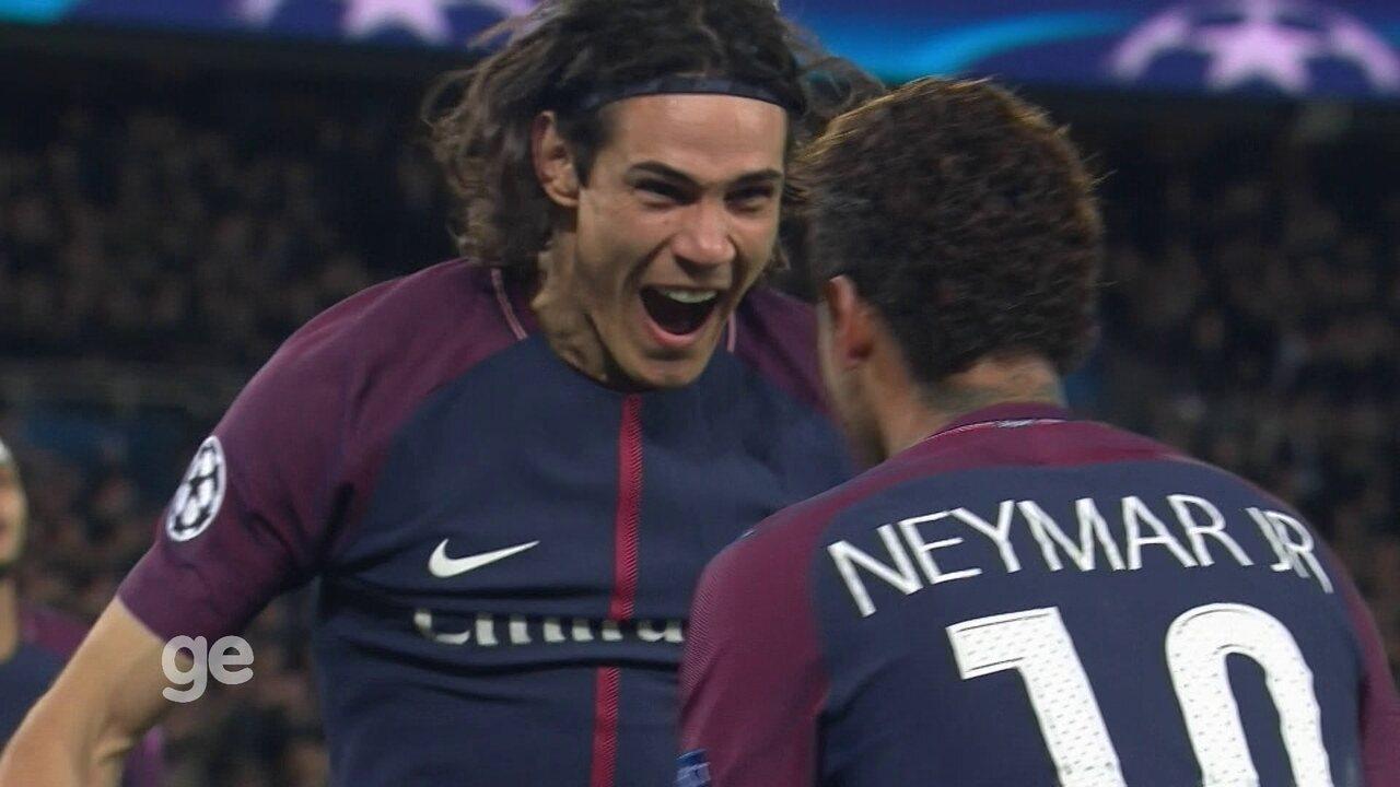 PSG, Real, Bayern de Munique e City vencem; veja todos os gols pela 5ª rodada da Champions