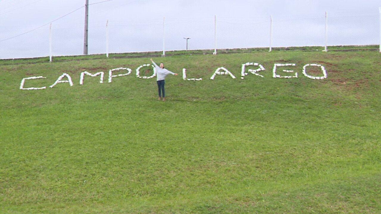 Plug chega a Campo Largo (parte 1)