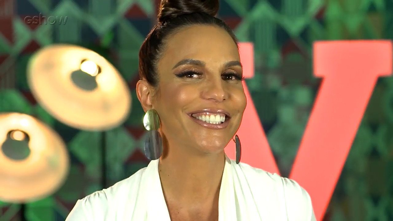 Ivete fala sobre as próximas etapas do The Voice Brasil