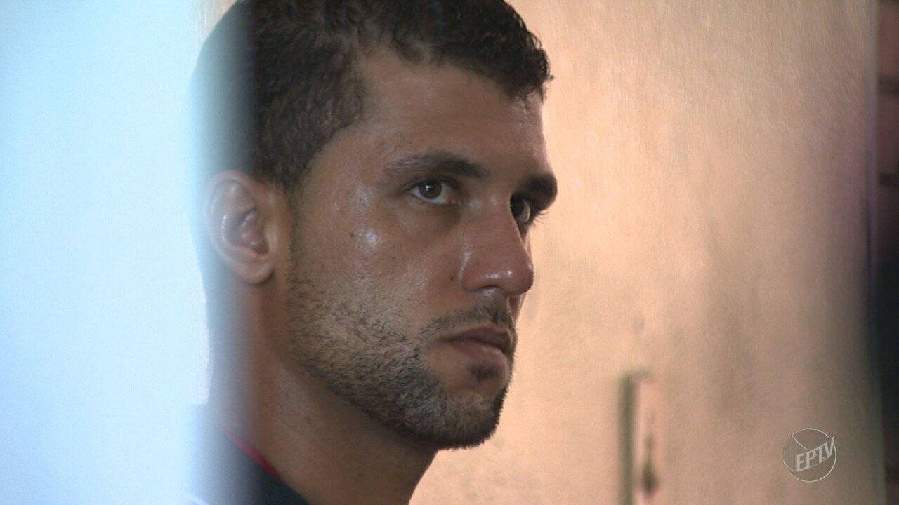 Serralheiro mata esposa estrangulada em Santa Bárbara d'Oeste