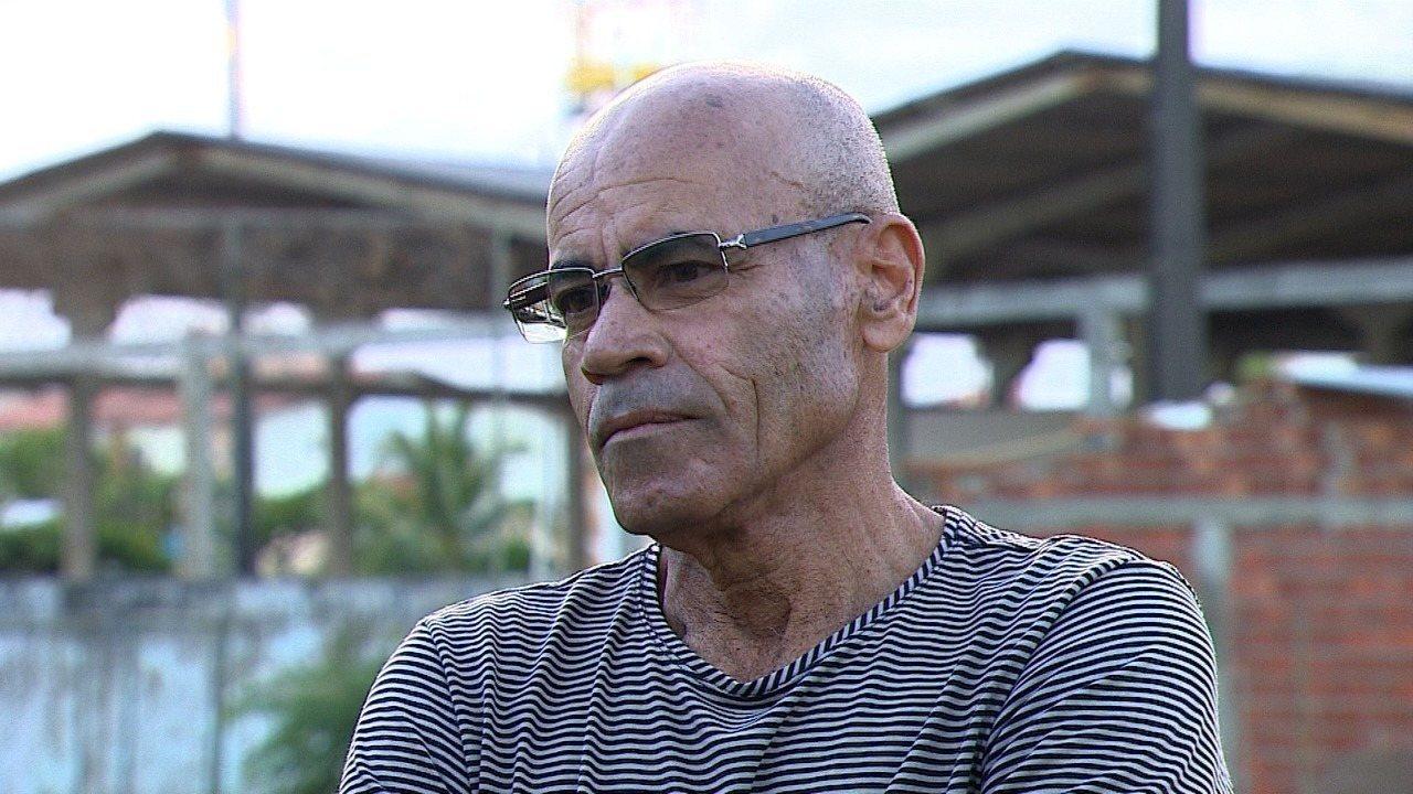 Caso Tito: Paulo Silva, ex-jogador do Sergipe e Confiança