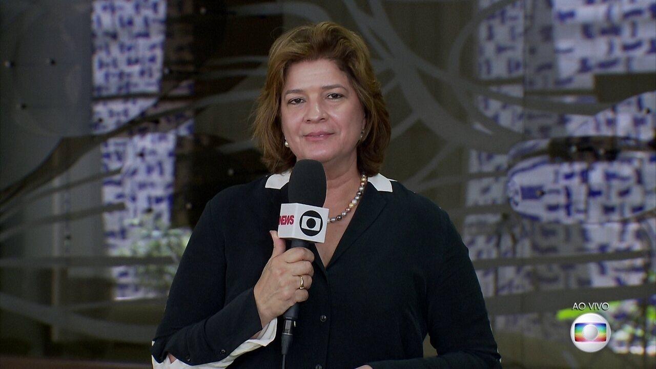 Eliseu Padilha afirma que não há constrangimento de ministros permanecerem no governo