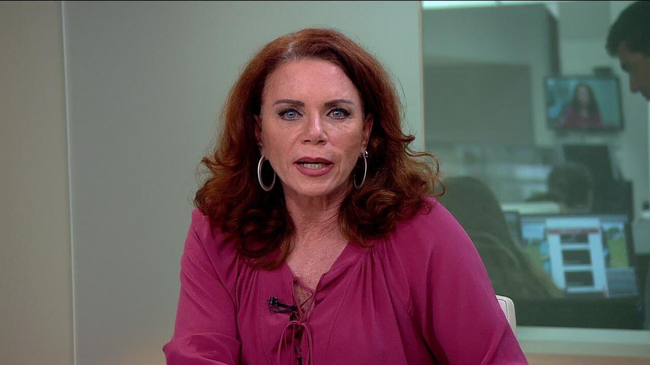 TRE decide soltar Rosinha. Ex-governadora do Rio terá que usar tornozeleira