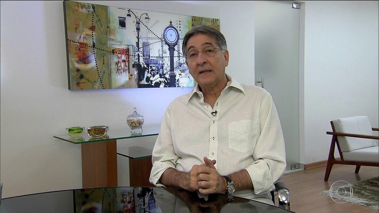 Entenda as acusações contra Fernando Pimentel
