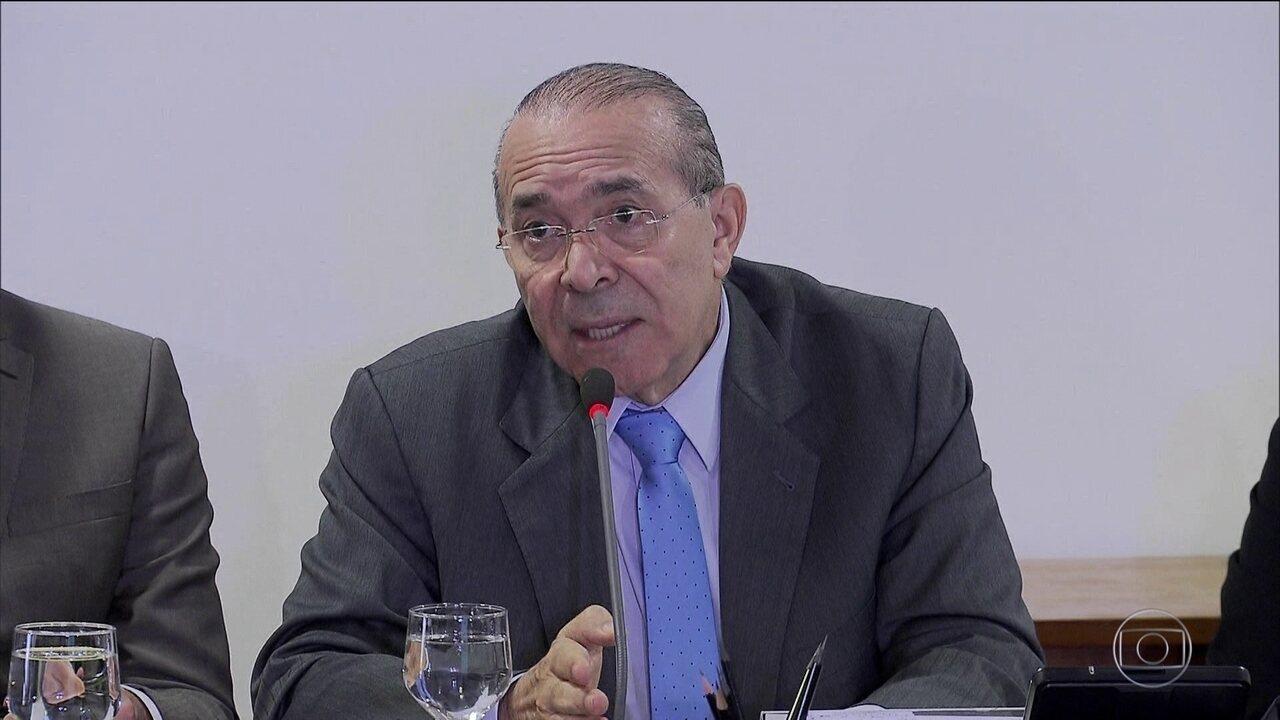 PSDB anuncia desembarque do governo para o dia 9 de dezembro
