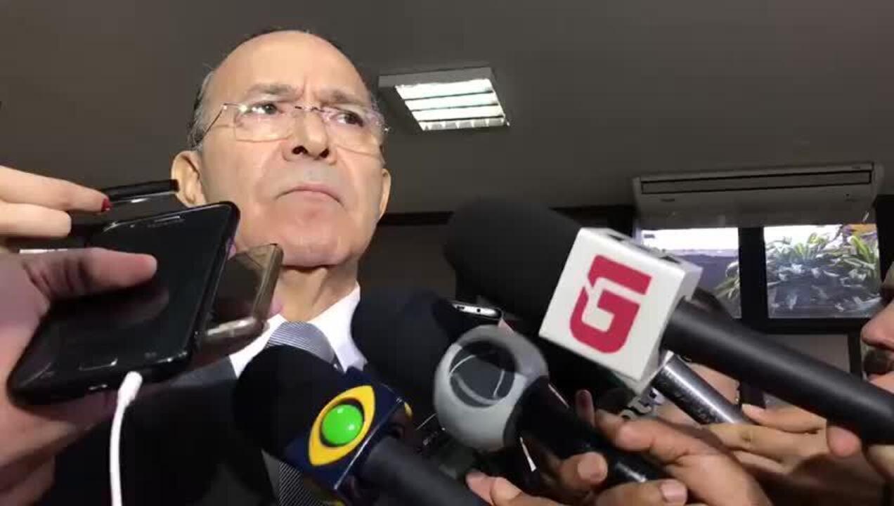 Padilha comenta desembarque do PSDB do governo