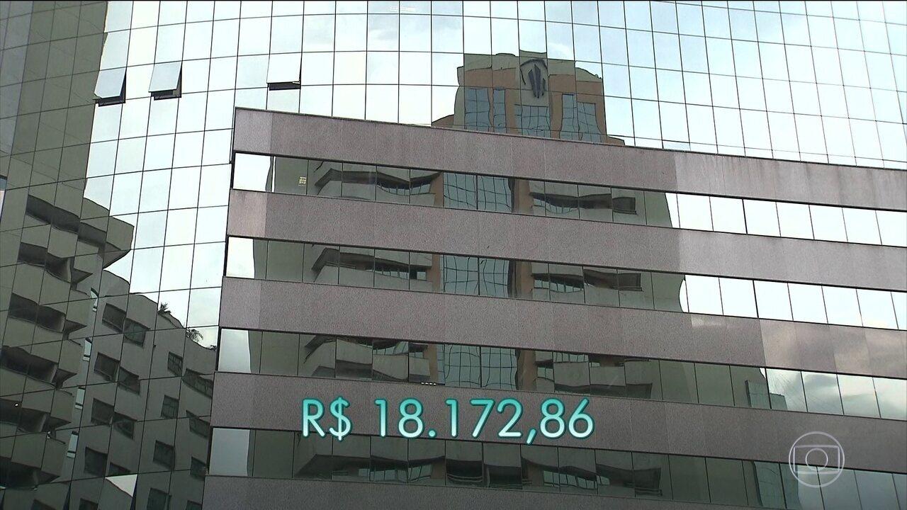 Antônio Carlos Rodrigues estava escondido em apartamento funcional da Câmara dos Deputados