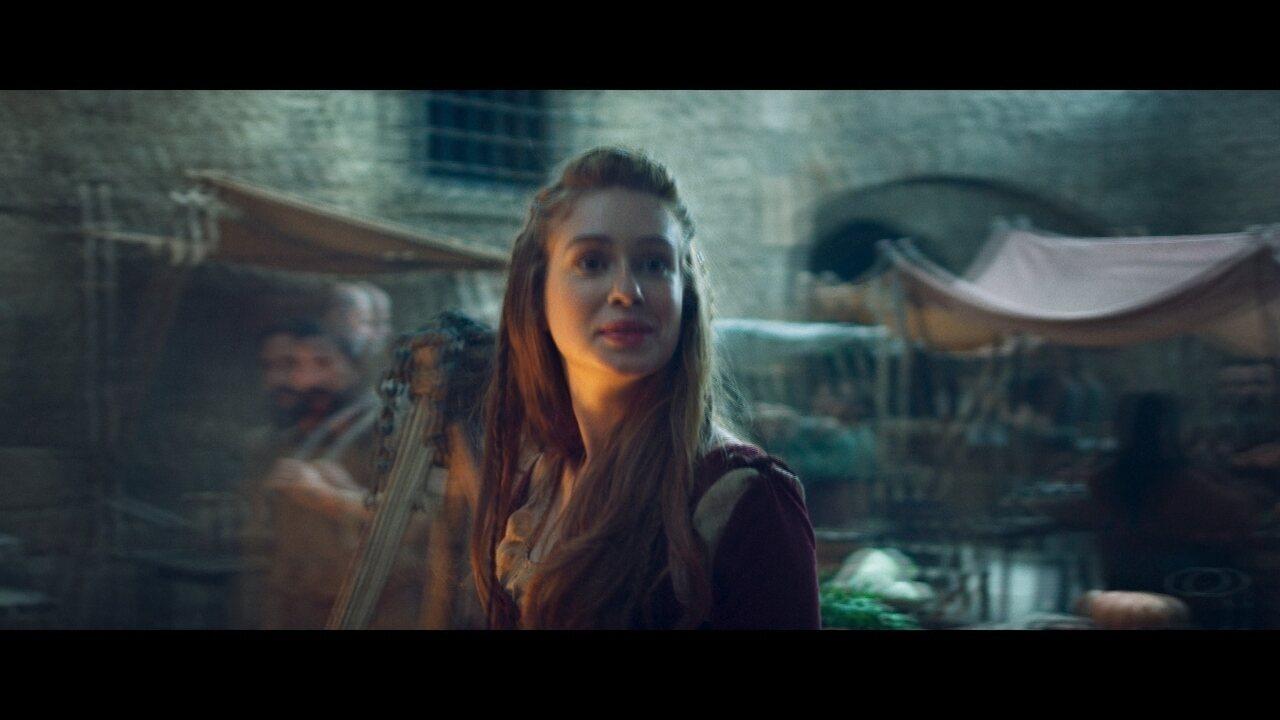 Veja o teaser de 'Deus Salve o Rei' com Amália e Afonso