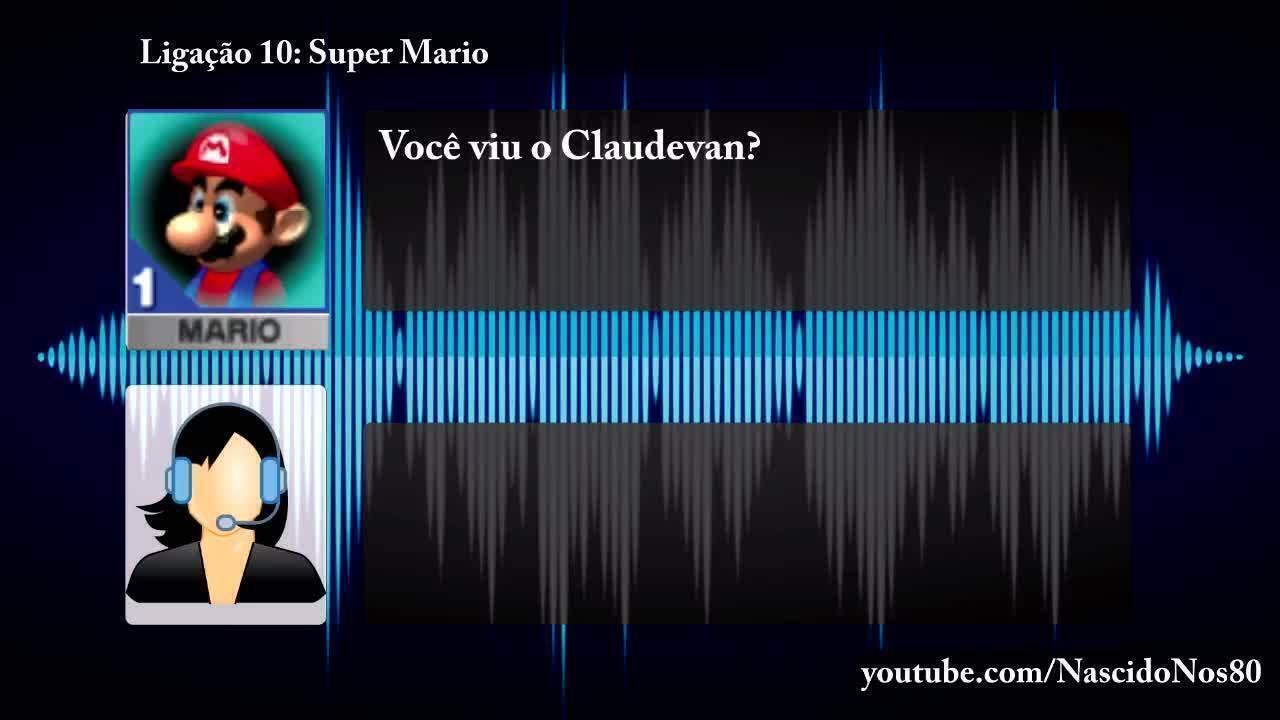 Alagoano atende ligações de telemarketing imitando personagens de desenhos e games