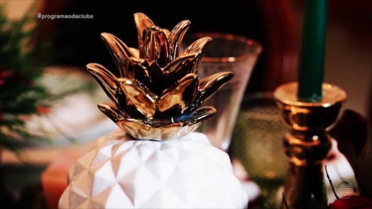 Abacaxi vira tendência no mundo fashion e da decoração de ambientes