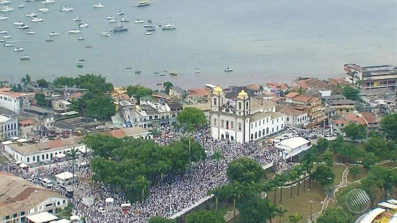 Organização divulga novidades e tema da festa em louvor ao Senhor do Bonfim