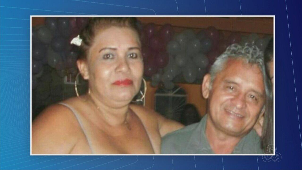 Casal vítima de extorsão e sequestro é encontrado morto