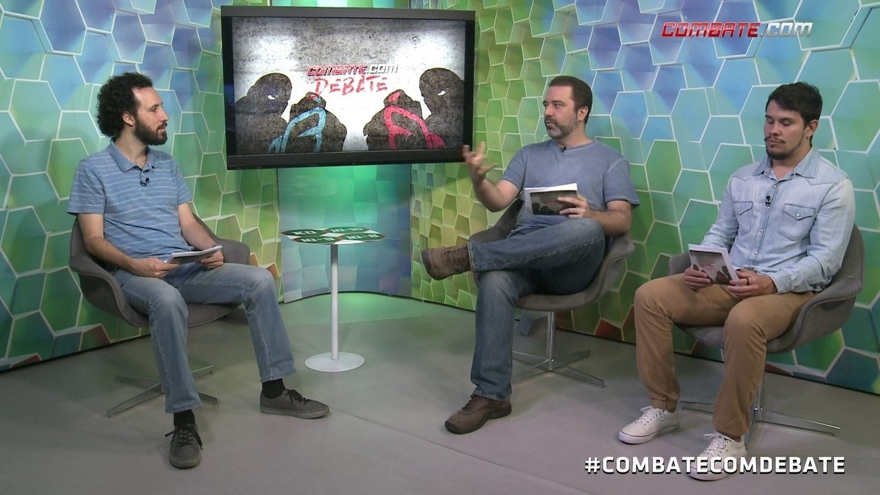 Combate.com Debate: algum brasileiro pode ser campeão dominante como Aldo e Anderson?