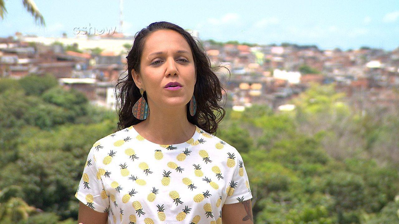 Fotógrafa Carol Garcia fala de seu trabalho ao registrar a cidade