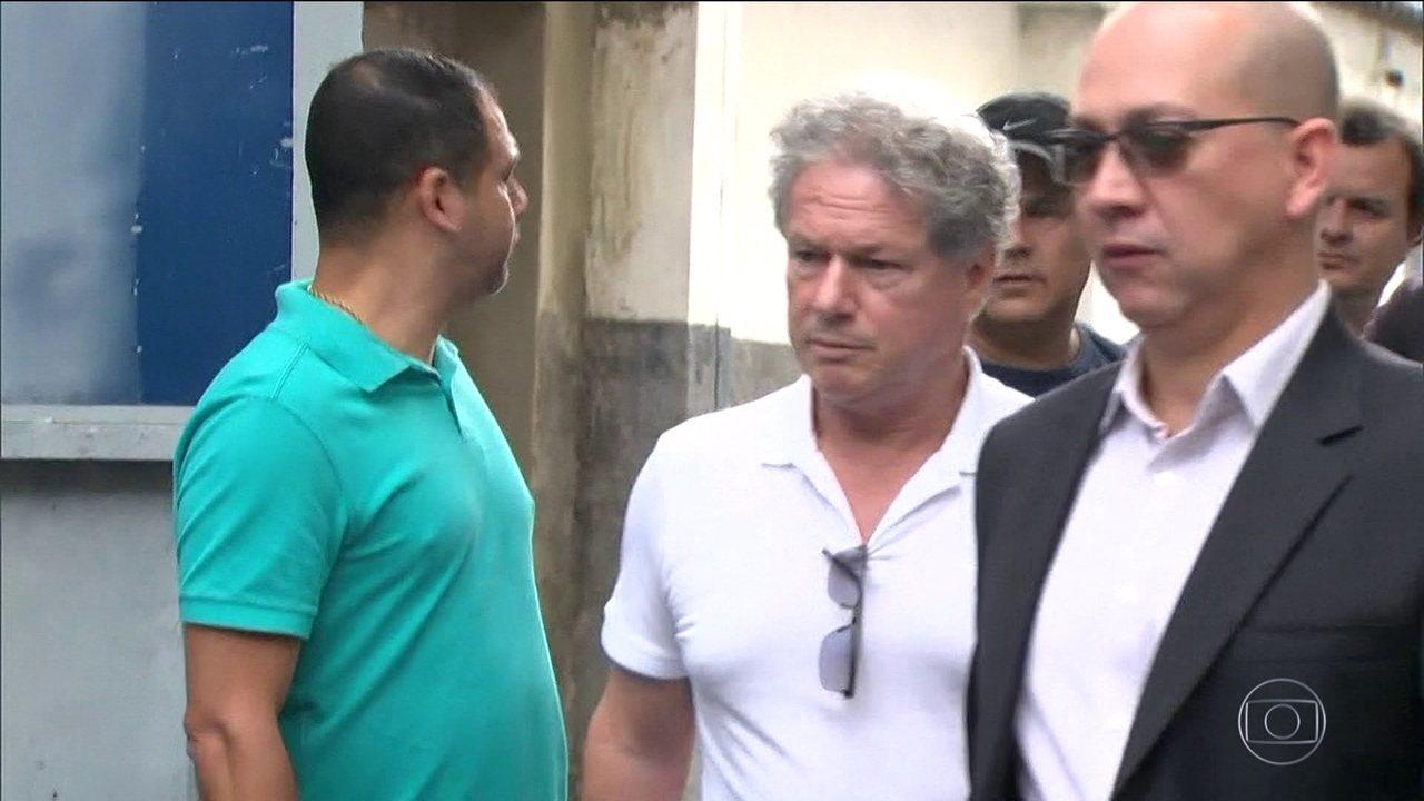 Raquel Dodge pede ao Supremo volta de Jacob Barata Filho à cadeia