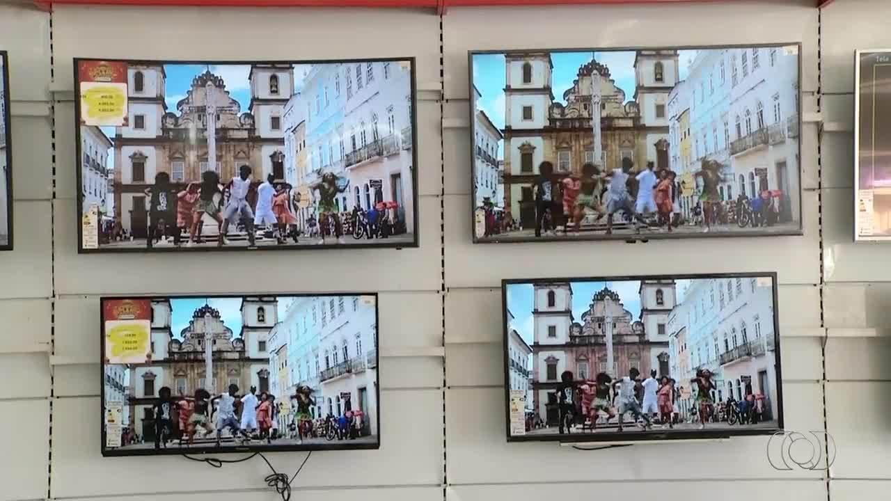 Sinal analógico de televisão deve ser desligado até agosto de 2018 em Palmas