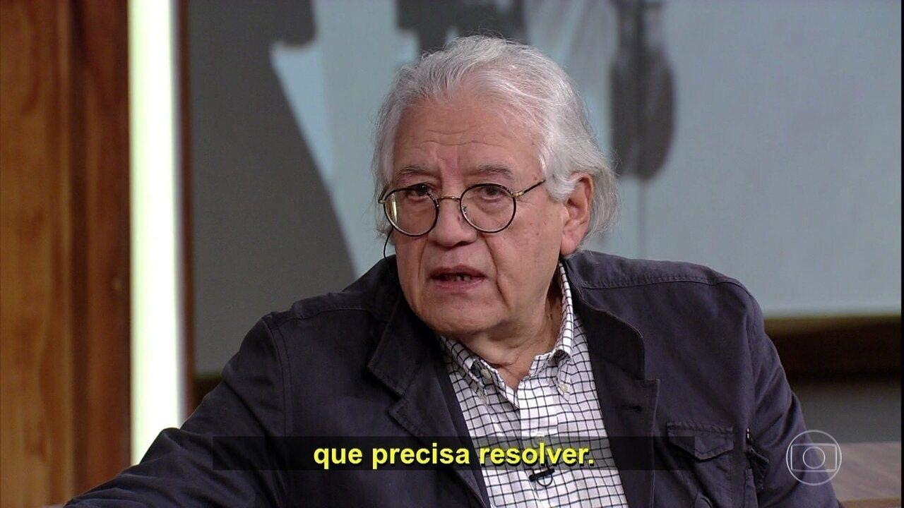Documentarista chileno fala de pessoas no Chile desaparecidas desde o golpe militar