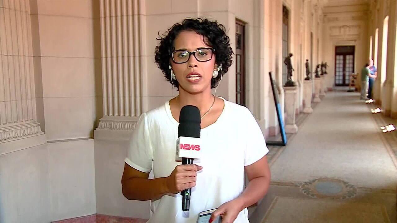 MPF denuncia deputados da Alerj à Justiça