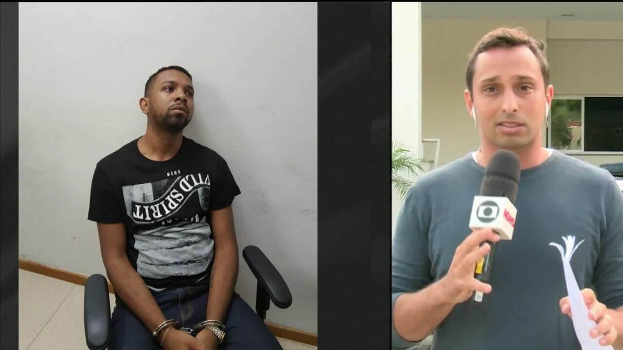 Traficante Rogério 157 é preso em operação no Rio de Janeiro