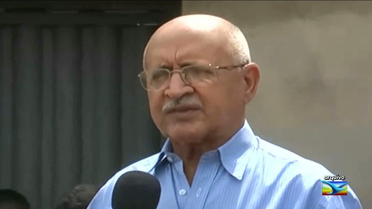Polícia busca identificar e prender asssassinos do ex-prefeito de Barra do Corda
