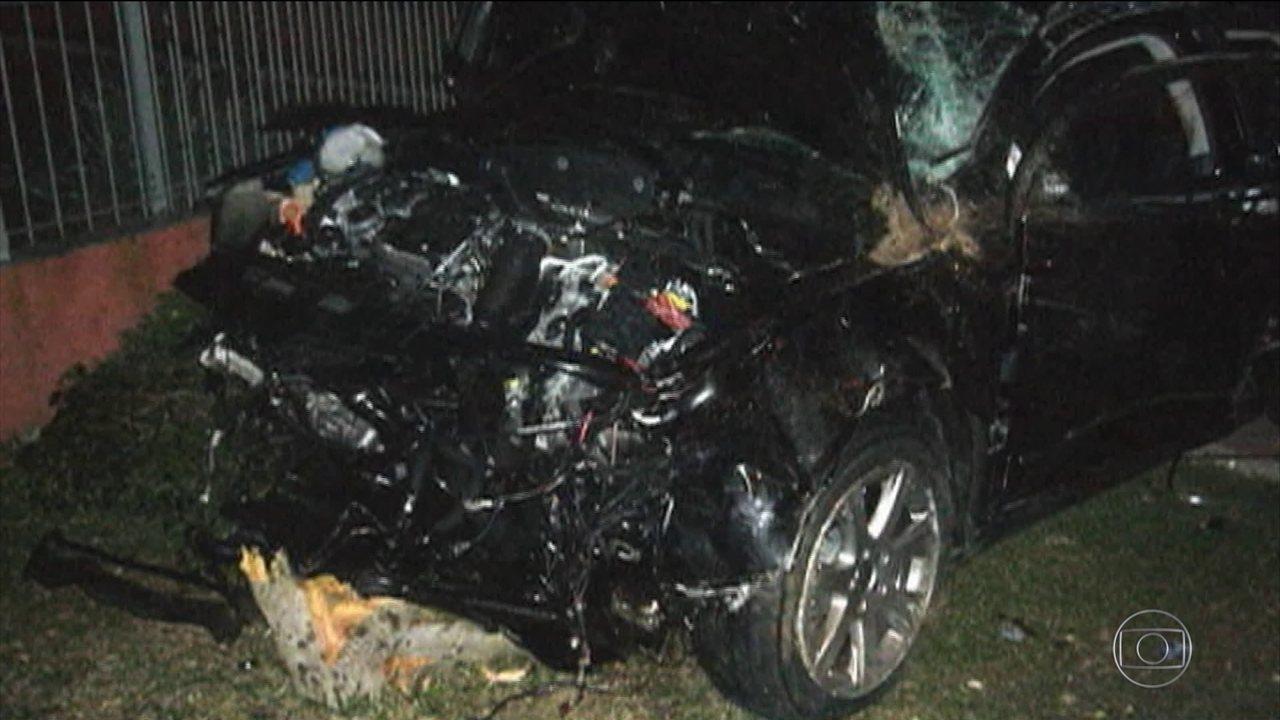 Congresso aprova punição maior para motorista bêbado que causar mortes