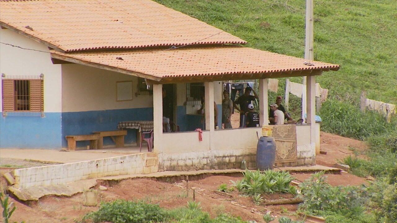 Briga de vizinhos termina em caso de polícia em Elói Mendes (MG)