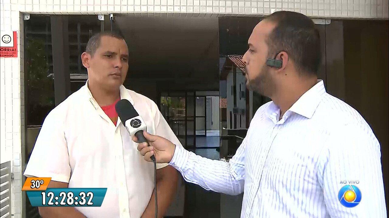 Empresário é encontrado morto em apartamento em João Pessoa