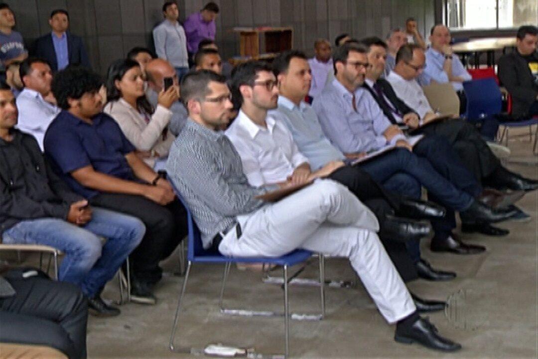 Polo Digital de Mogi das Cruzes reuniu donos de startups