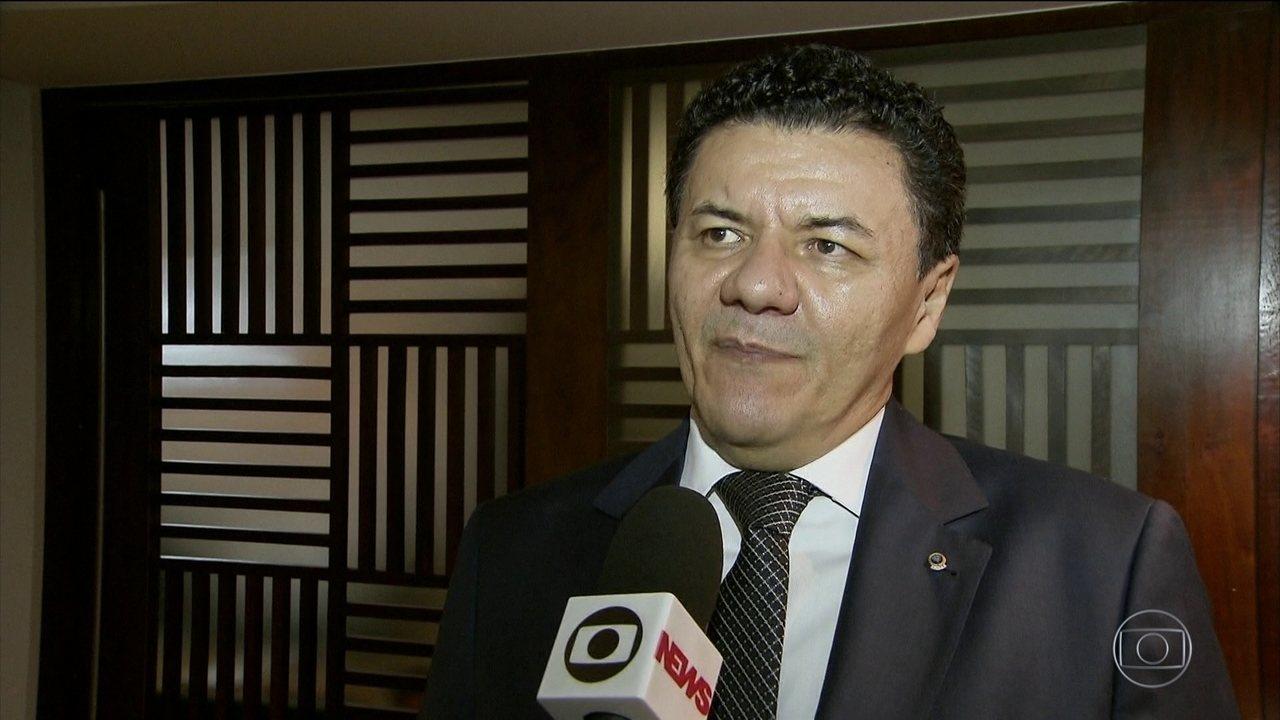 Justiça e mercado devem conversar sobre pirataria, diz presidente da Ajufe