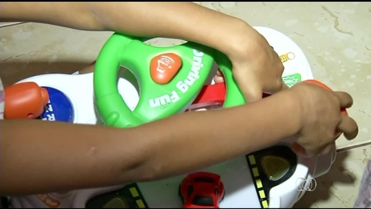 Mais de 100 crianças aguardam por adoção em abrigos no Tocantins