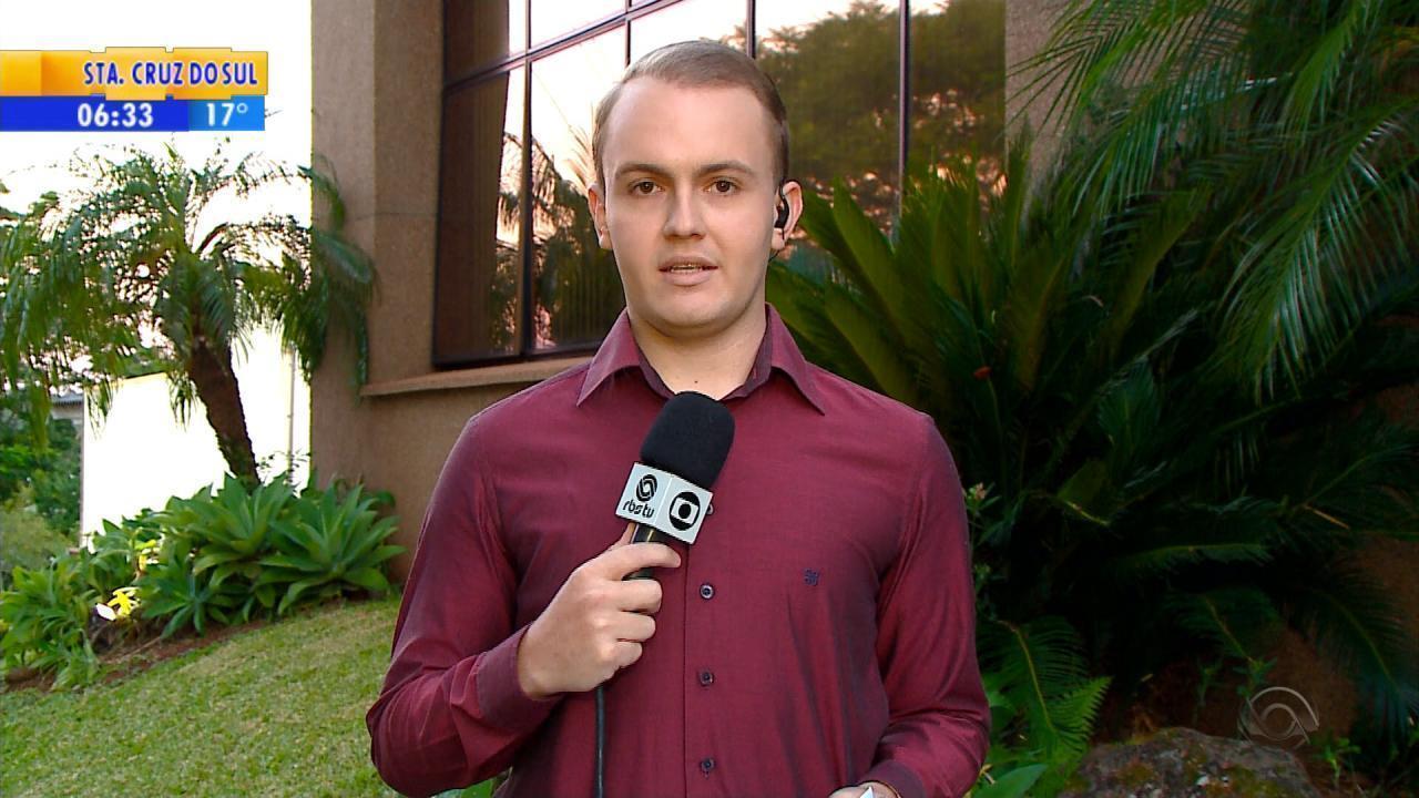 Homem mata ex-esposa e depois é morto pelo filho em São Nicolau no Rio Grande do Sul
