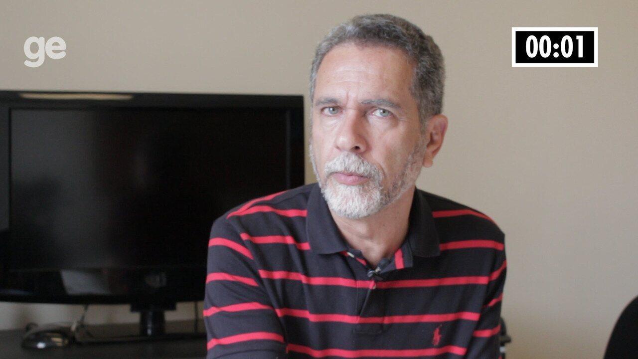 Candidatos à presidência do Vitória - Ricardo David