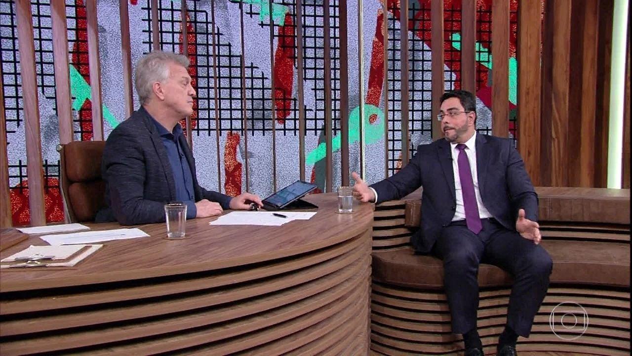 Marcelo Bretas fala sobre foro privilegiado, corrupção e Lava Jato