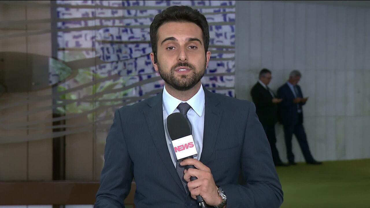 Reforma da Previdência só será votada em fevereiro, diz Jucá