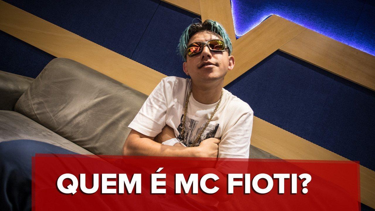 Perfil: MC Fioti