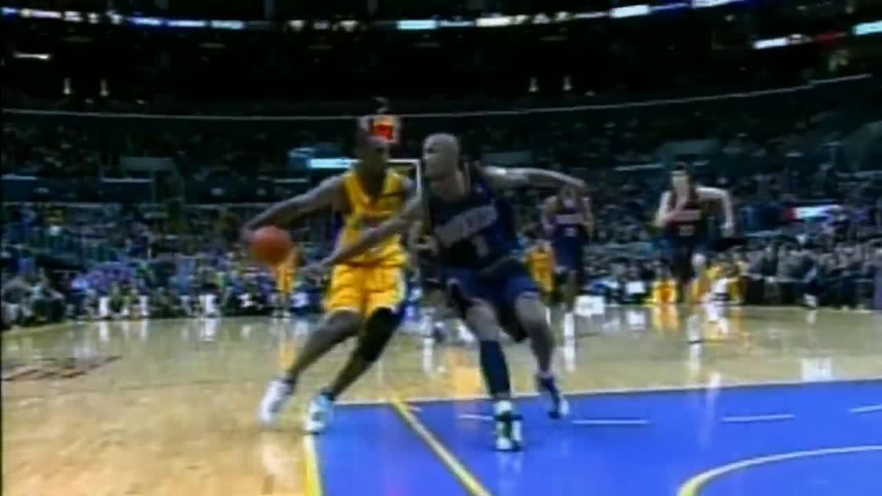 Top 10: as melhores jogadas da carreira de Kobe Bryant