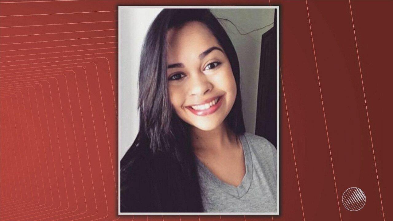 Jovem de 25 anos, grávida de nove meses, é encontrada morta em Serrinha