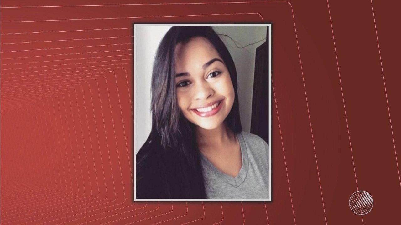 Corpo da jovem grávida, de 25 anos, é enterrado em Feira de Santana