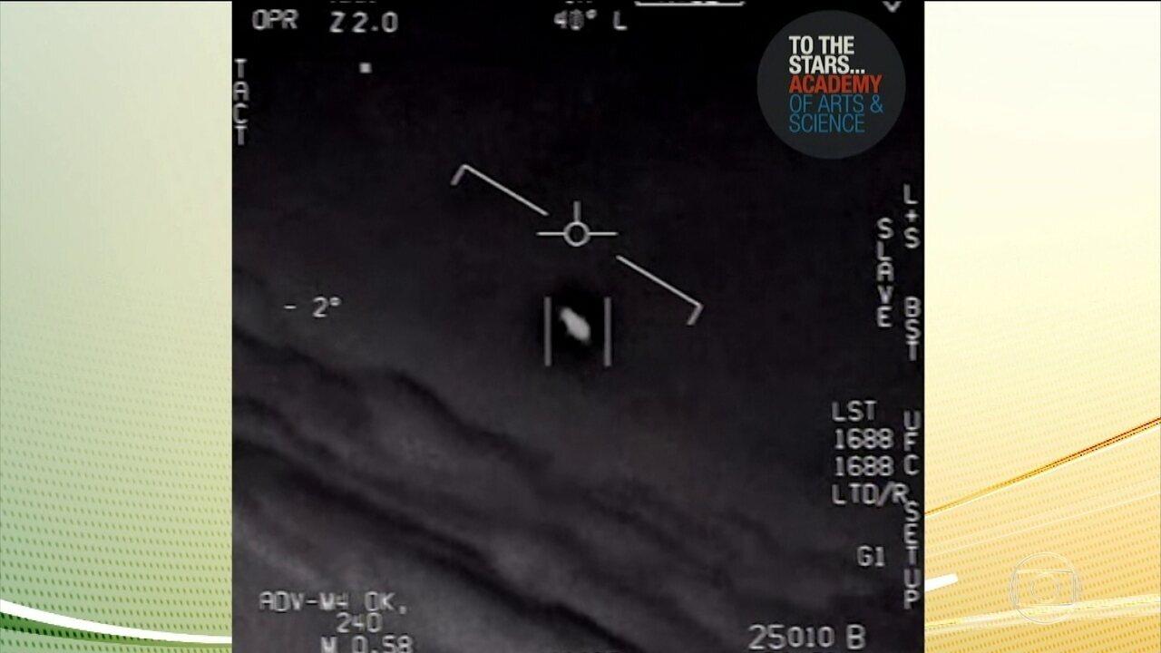 Pentágono confirma existência de programa para investigar OVNIs