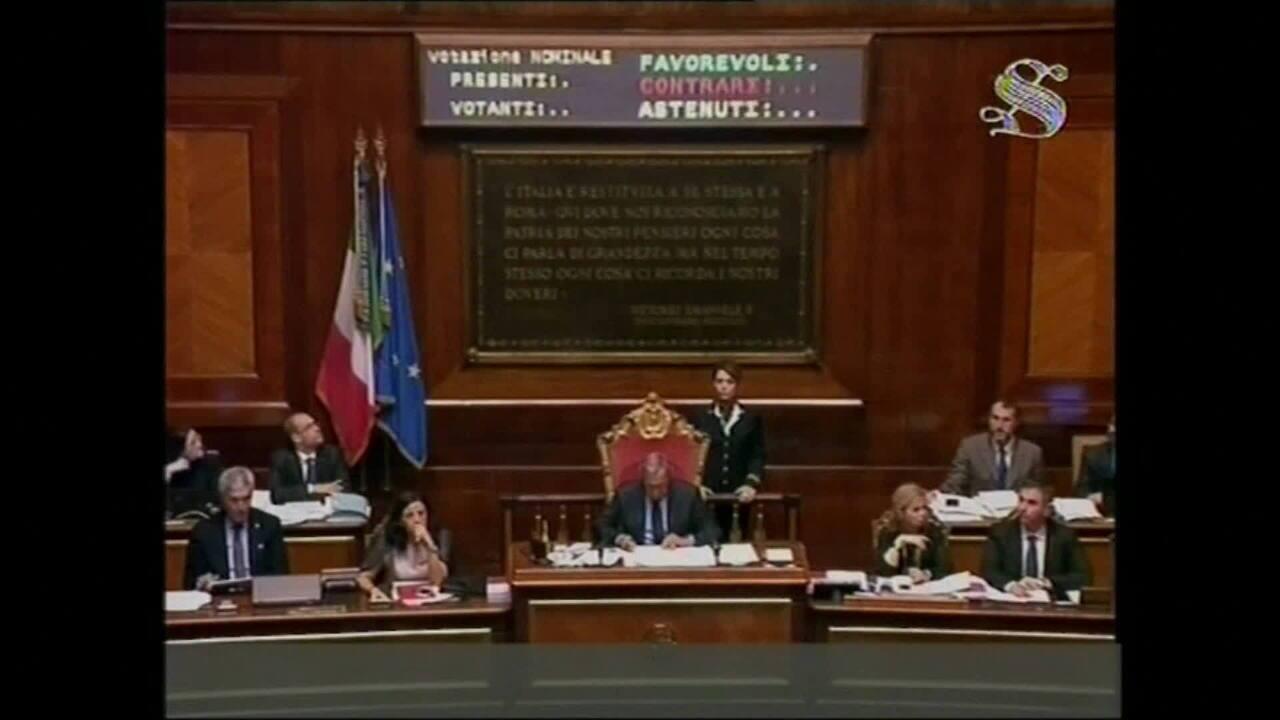 Itália permite que paciente terminal recuse tratamento