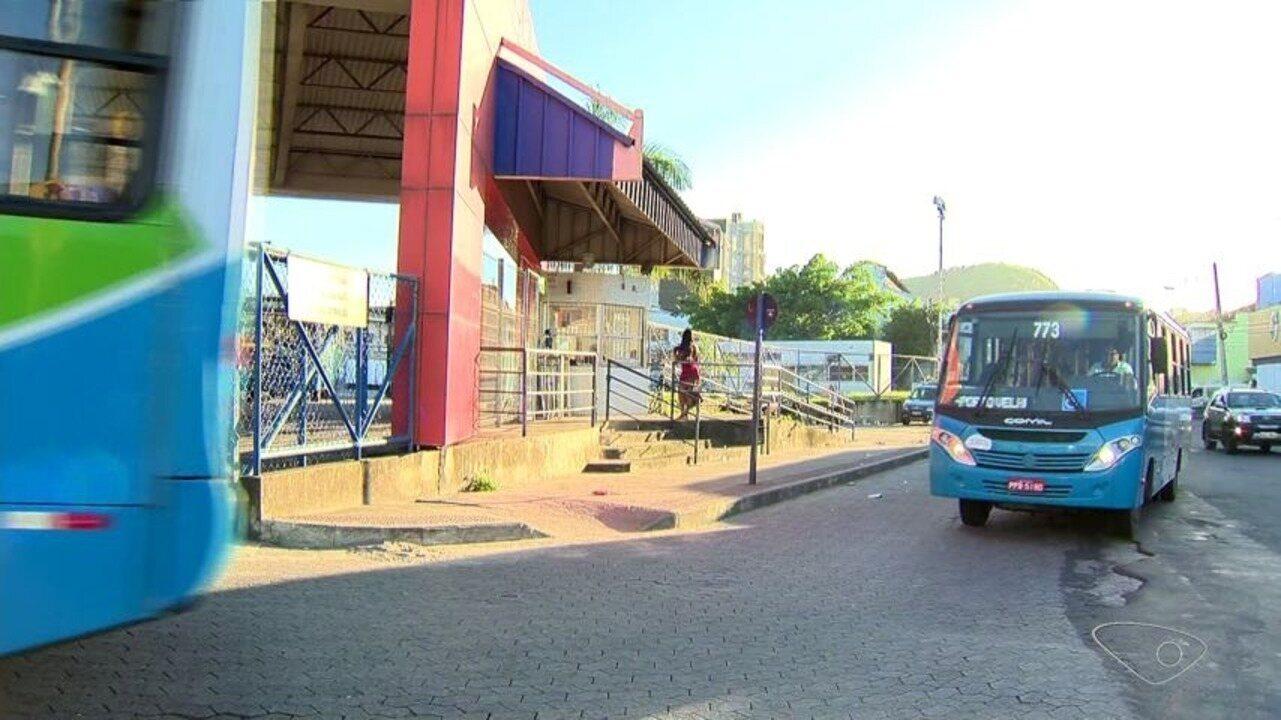 Ônibus circulam normalmente na Grande Vitória após determinação da Justiça