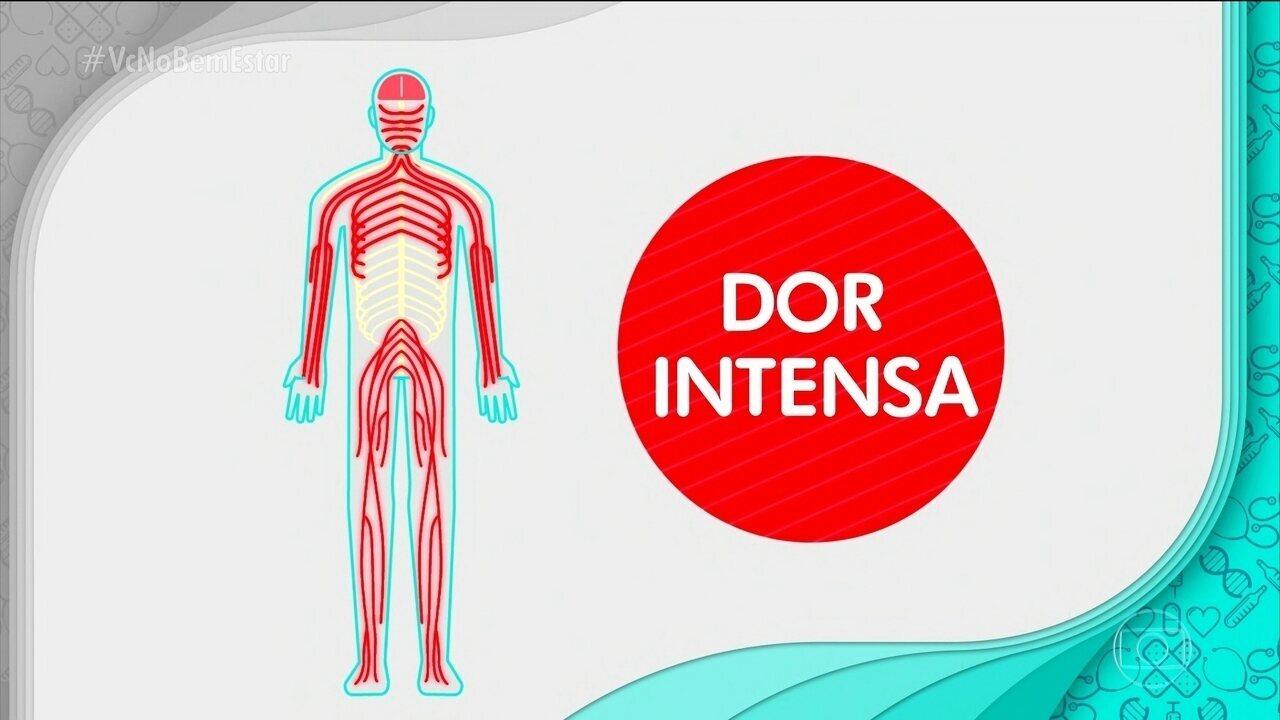 Herpes zoster atinge uma em cada quatro pessoas com mais de 50 anos