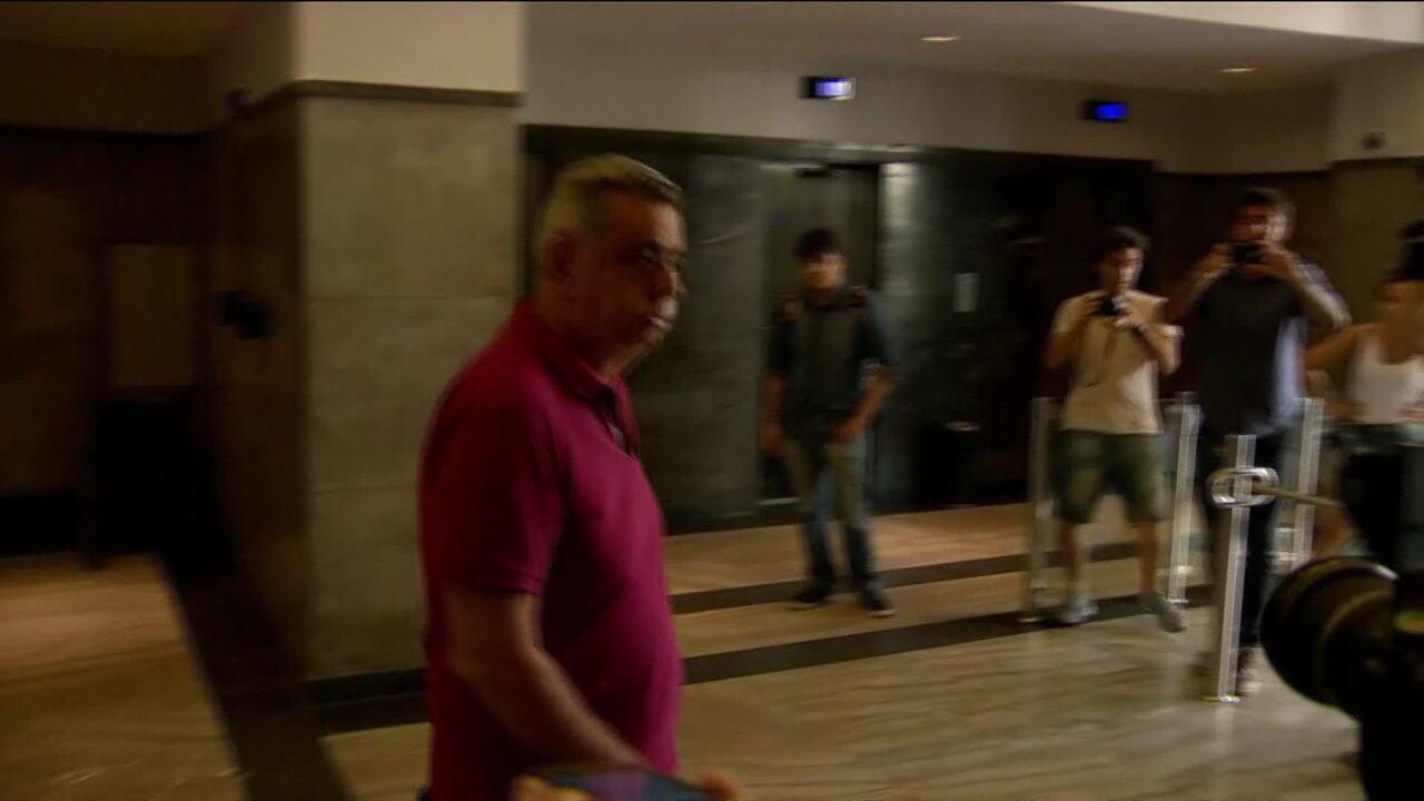 Alerj adia sessão sobre cassação de deputados presos na operação Cadeia Velha