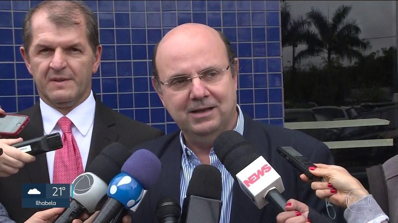 Ministra Cármen Lúcia nega pedido da defesa de Paulo Maluf, do PP