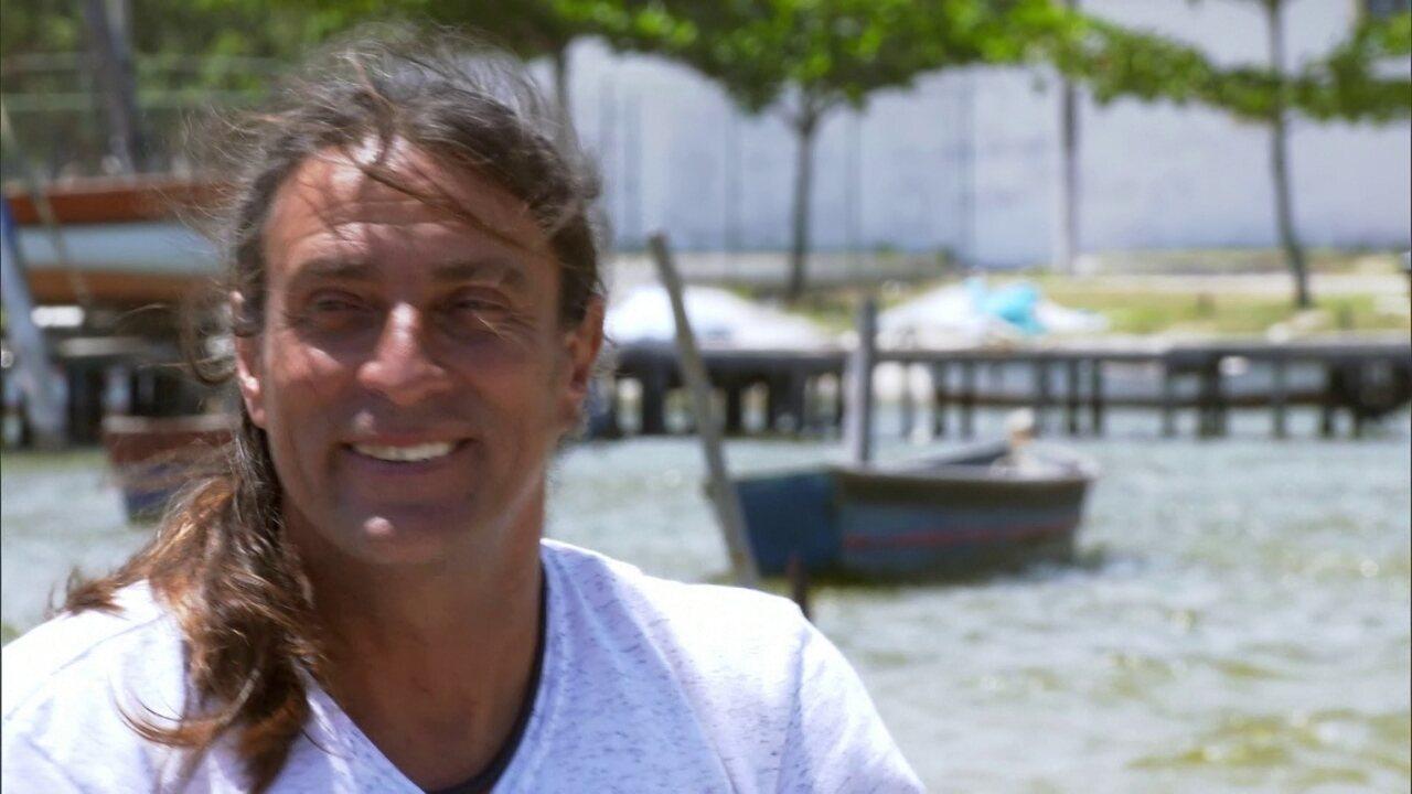 Heróis possíveis para causas impossíveis: Chico Pescador