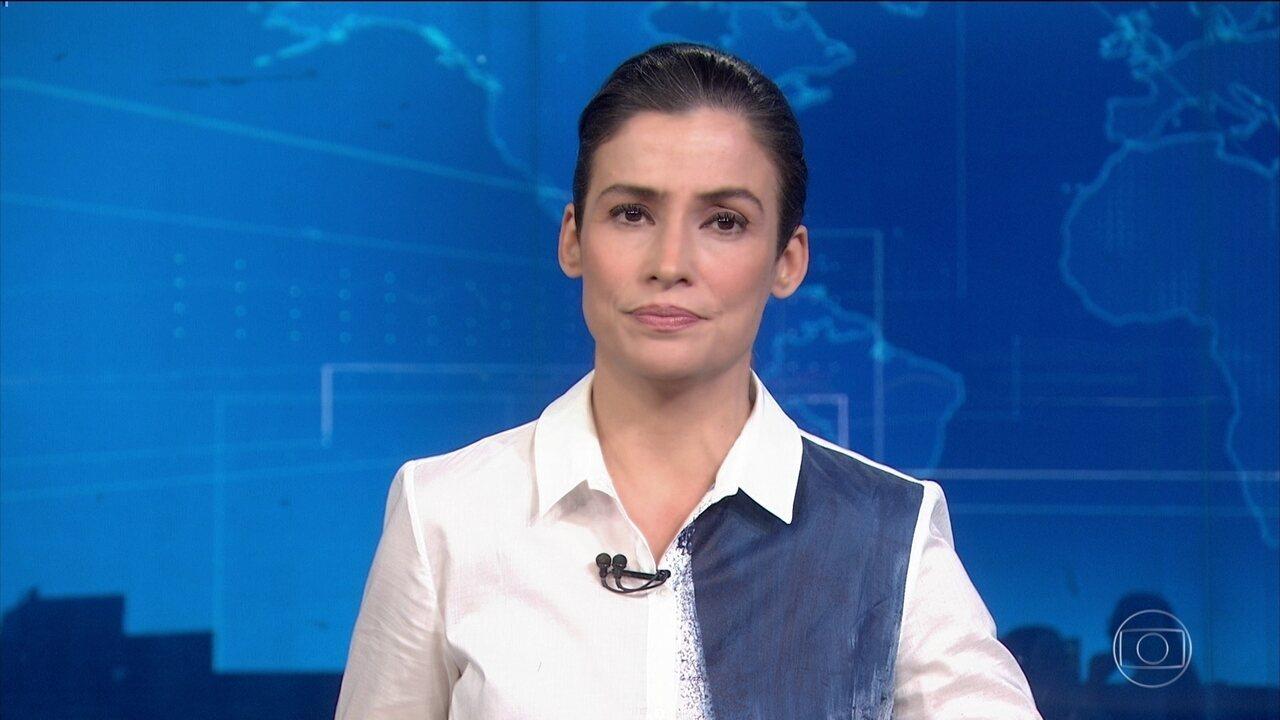 PF confirma troca do comando da corporação em Santos